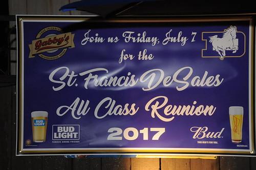 2017 All-Class Reunion