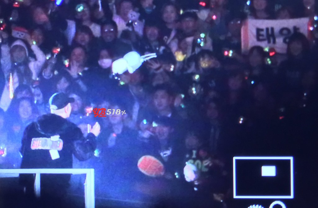 BIGBANG via YB_518 - 2017-11-19 (details see below)