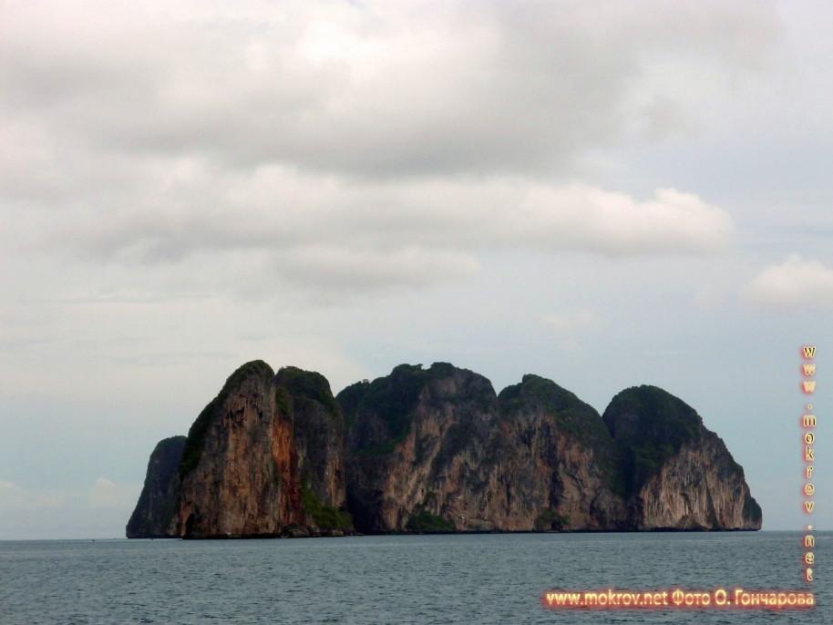 Пханг-Нга в Таиланде фото
