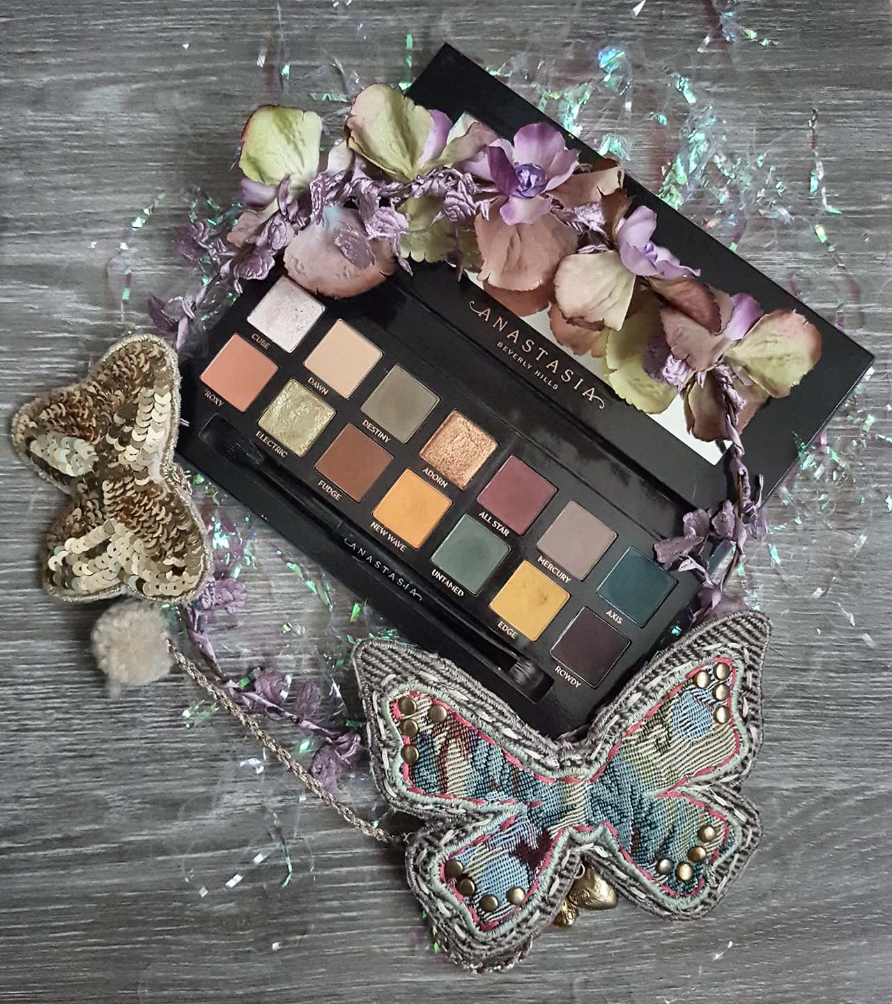 The Subculture Palette by ABH – Why All The Controversy?