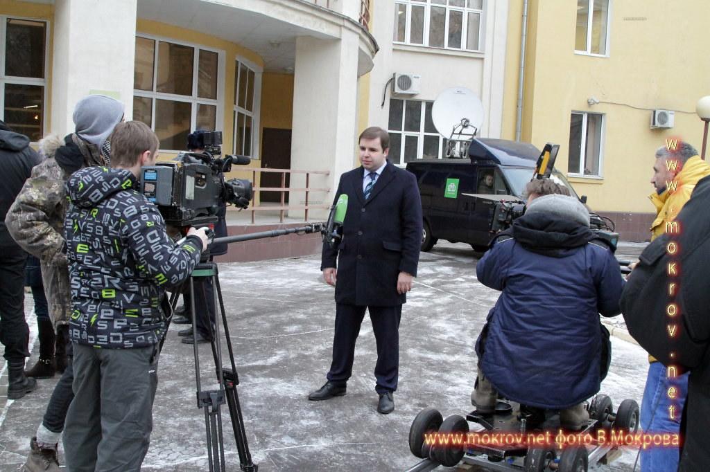 ФОТО На съемках Телесериал «Меч. Сезон второй.» в портретах