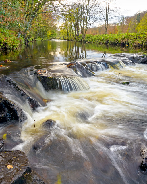 Glenarm River