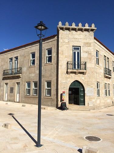 Centro Histórico de Penedono