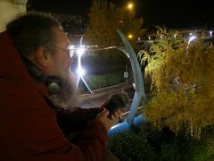 Myon Vaise, PAS - Parcours Audio Sensible nocturne