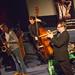 Steve Waterman & Dave O'Higgins @ Herts Jazz 2017