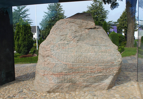 biggest of the runestones