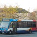 Stagecoach 47105 WA04TXW Paignton bus station 8 November 2017