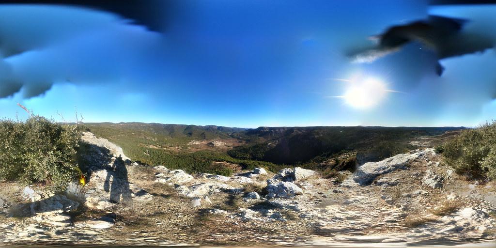 Picorandan - 360°