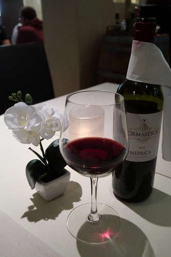 Tormaresca Neprica Puglia IGT (2015er Rotwein)