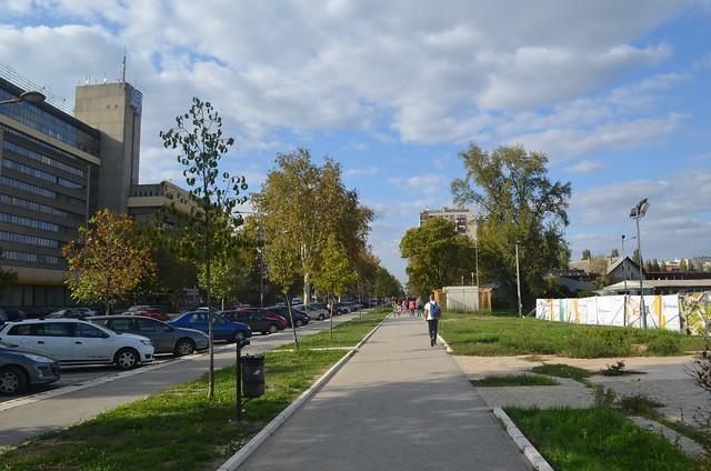 Новий Сад на Дунаї або сербські Афіни