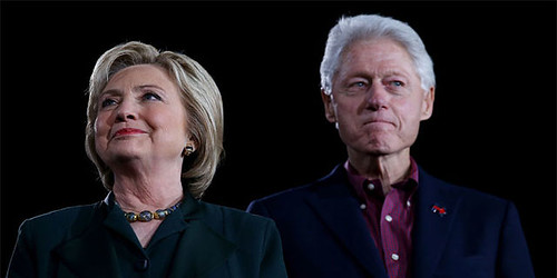 Former President Bill Clinton Lives a Vegan Lifestyle