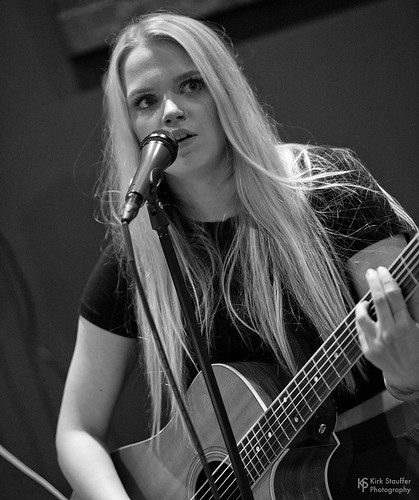 Kellie Rose Demmel @ Third Culture Coffee