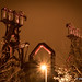 "2017_11_14 Belval illumination hauts fourneaux ""Orange Week"""