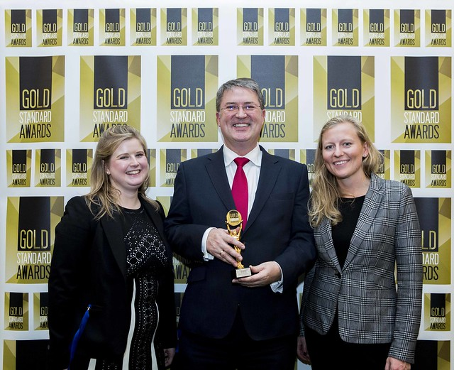 Gold Standard Awards 2017