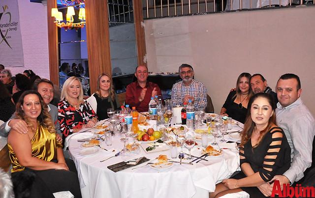Alanya Karadenizliler Derneği- Doğanay Hotel Karadenizliler Gecesi