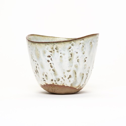 Cup from Nadine Desmarais - Coquillage