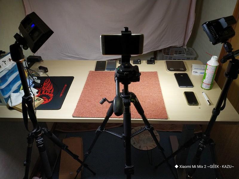 楽天で人気の大型カメラ三脚 (25)