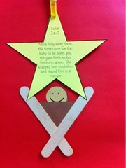 christmas crafts for kids - Google Search...