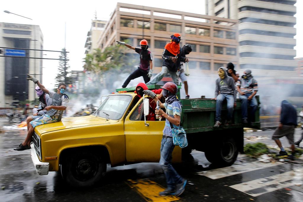 GLOBAL-POY/VENEZUELA
