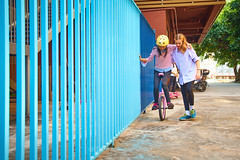 Learning to Unicycle  01