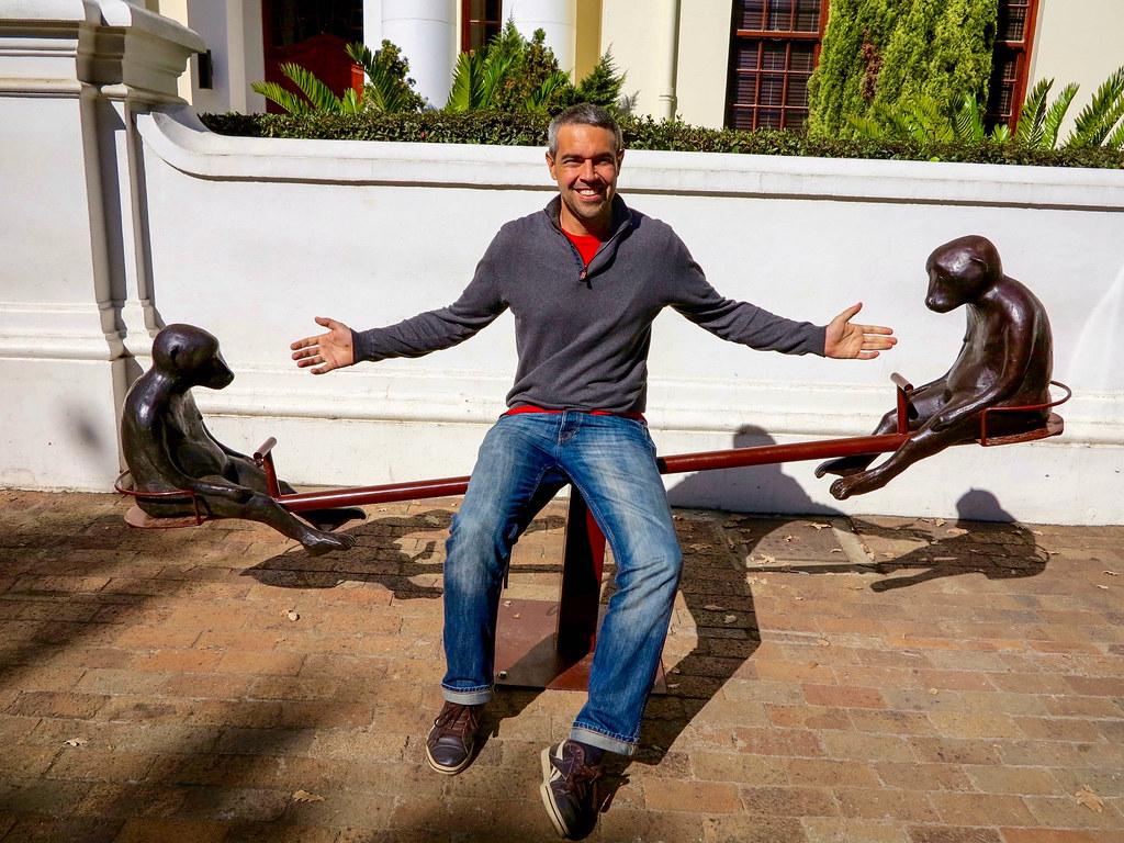 Viaje a Sudáfrica