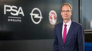 Opel CEO Lohscheller: Vorstellung des Zukunftplans