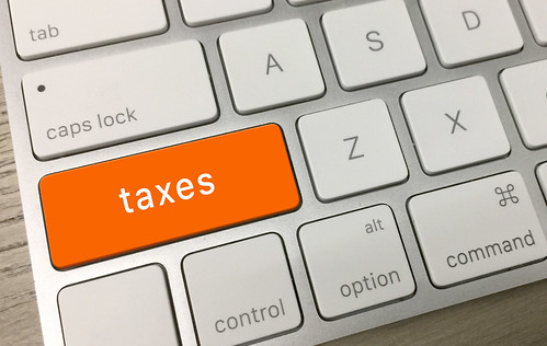 Taxes Key