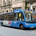 Nottingham City Transport 340 - YJ61 CFX (Optare Solo SR)