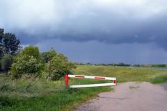 Kommt das Gewitter, oder kommt es nicht - Photo of Soufflenheim