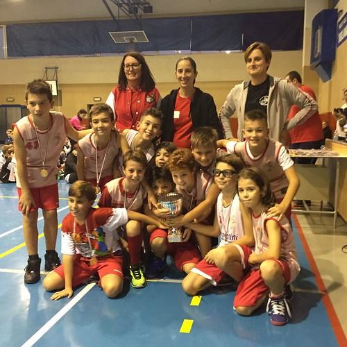 2017-11-11 3° Torneo Ugo Della Ferrera, cliccare sulla foto per aprire l'album su Flickr!