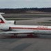 A blurry LZ-BTU at ARN mid -80`s by tjerkson