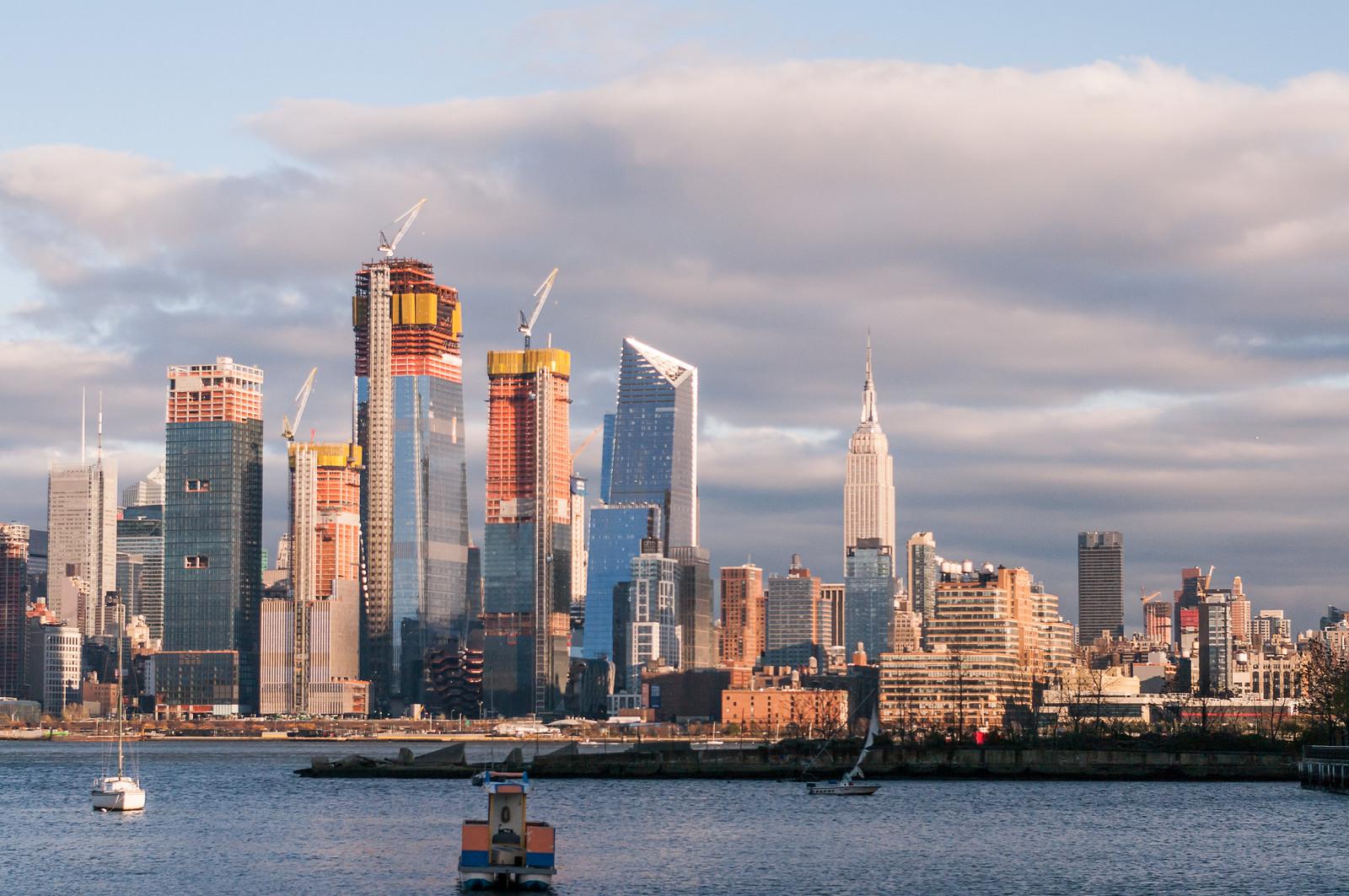 30 Hudson Yards Skyscrapercity