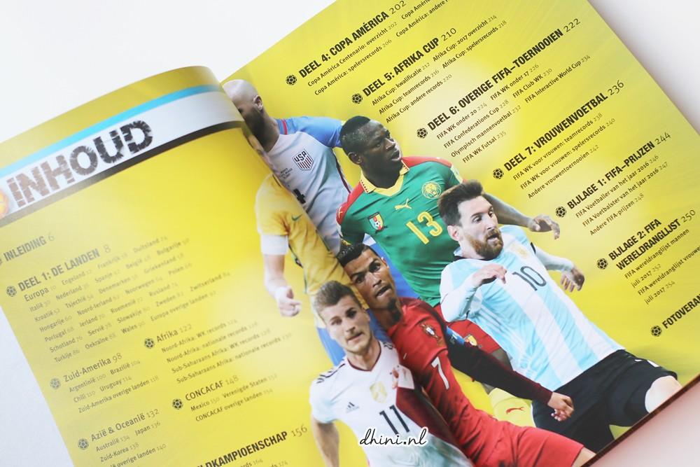 Wereld Voetbal 2018