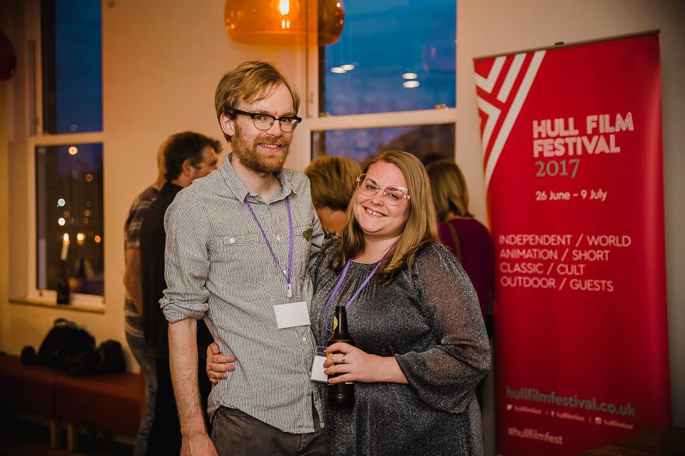 Hull Film Festival. Monday 26 June.