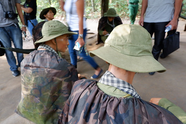 Ho Chi Minh Trip