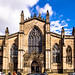St Giles Cathedral Edinburgh Scotland UK-1