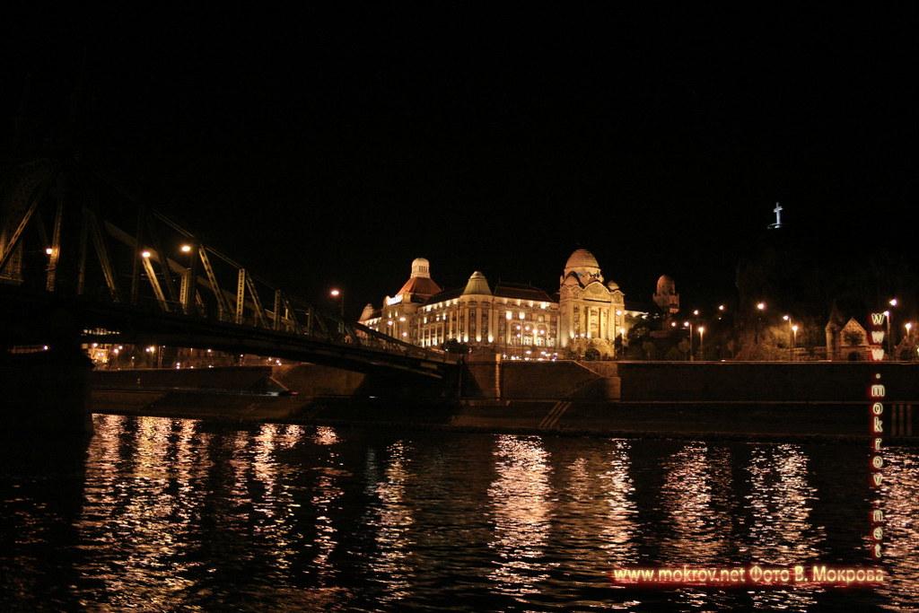 фотографии Столица Венгрии - Будапешт.