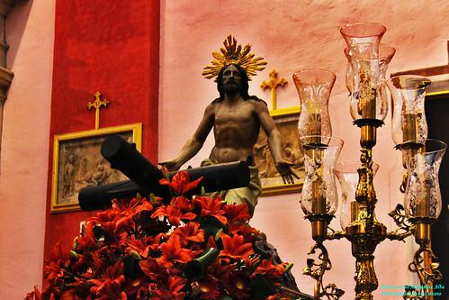 SALVADOS POR LA CRUZ DE CRISTO