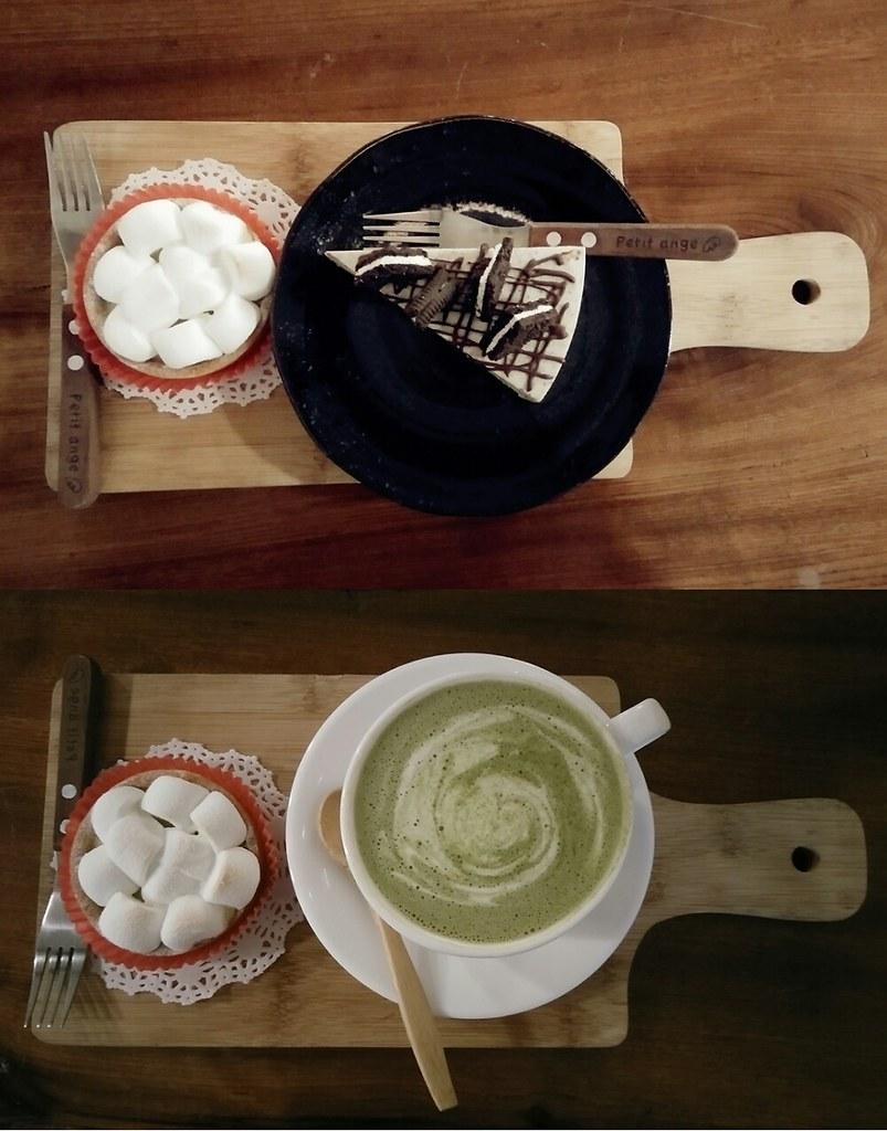 嘉義下午茶x白日夢