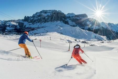 Dolomiti Superski: 10 důvodů pro lyžařskou dovolenou vDolomitech