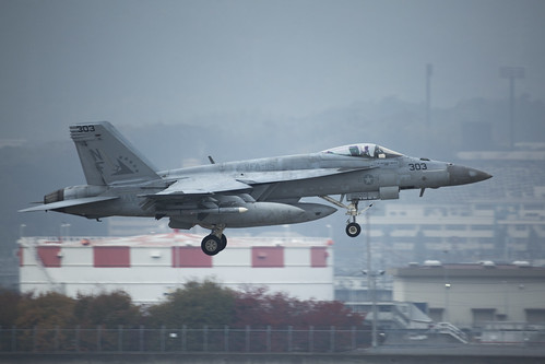 VFA-115 opens new chapter at MCAS Iwakuni | Commander, U S