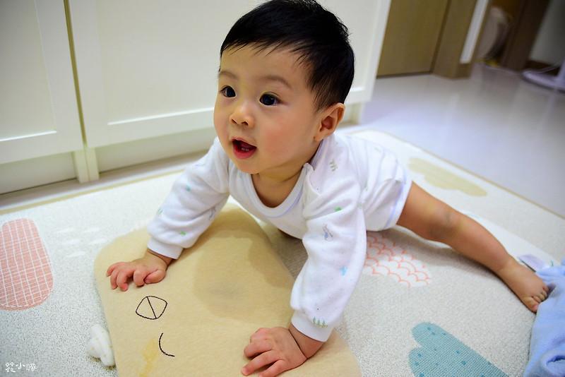 頭型枕mimos頭型枕cani嬰兒顧頭型枕頭防扁頭嬰兒枕cani枕頭cani air wave枕頭價格 (25)