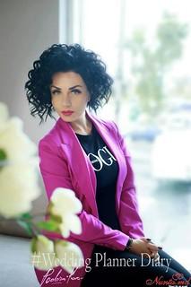 Wedding Planner Kristina Podornicova