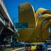 2017 - Mexico - Guadalajara - Arcos del Milenio por Ted's photos - Returns Late December