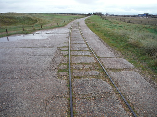 Rye and Camber Tramway