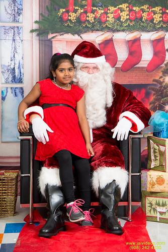 Santa at Teecs-44