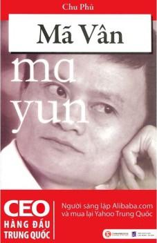 Mã Vân - CEO Hàng Đầu Trung Quốc - Chu Phủ