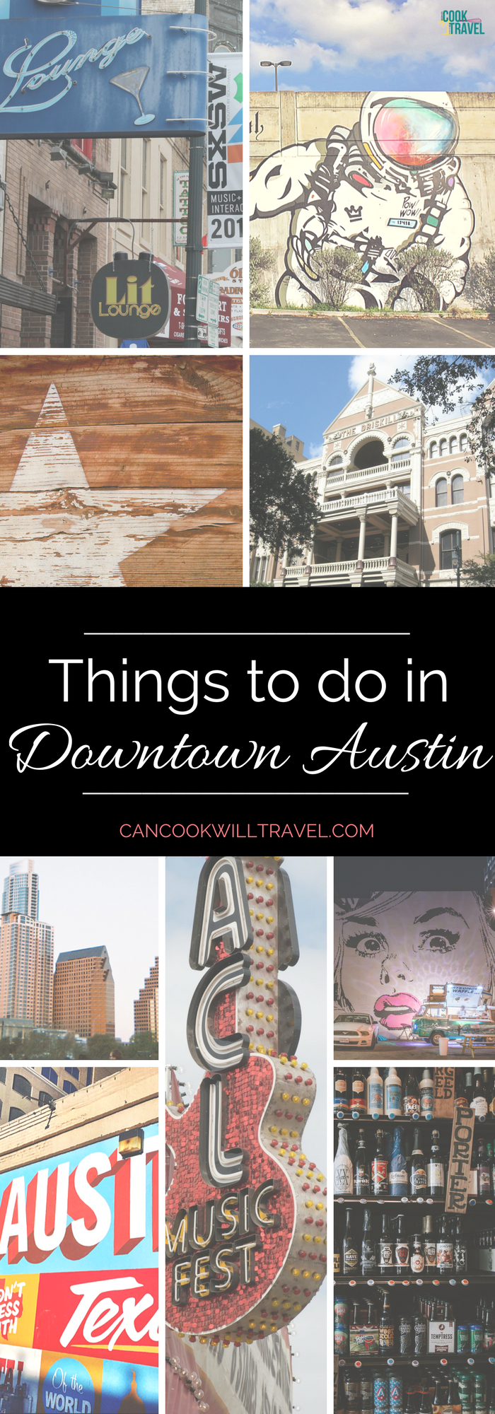 Things to do in Downtown Austin_Tall