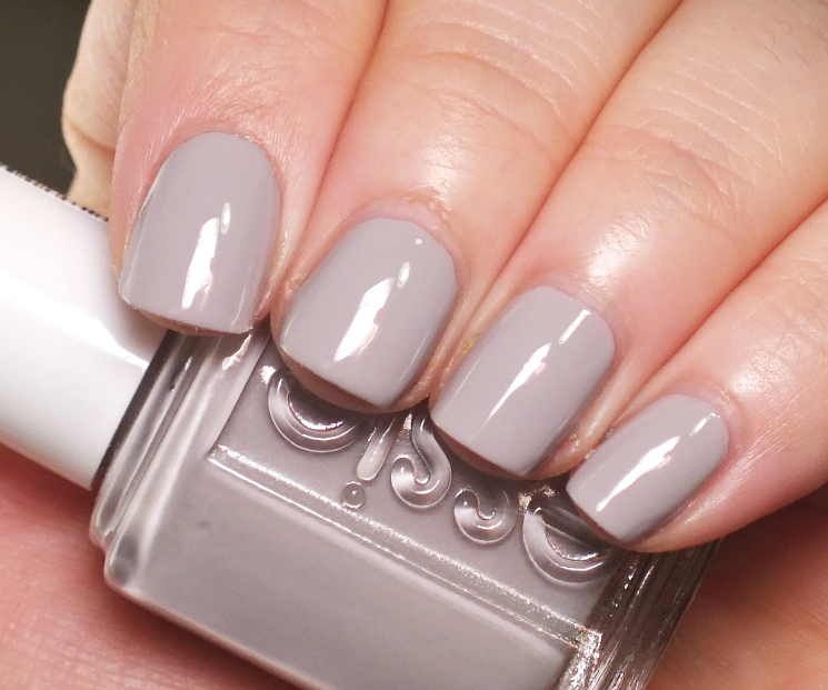 essie wild nudes without a stich
