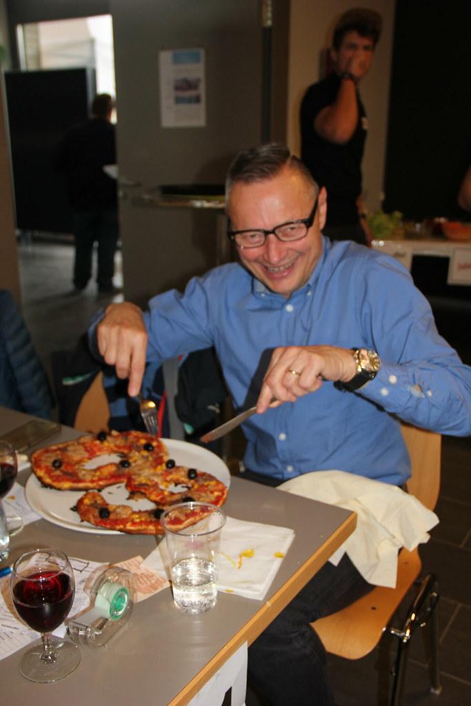 Pizzatag 2017